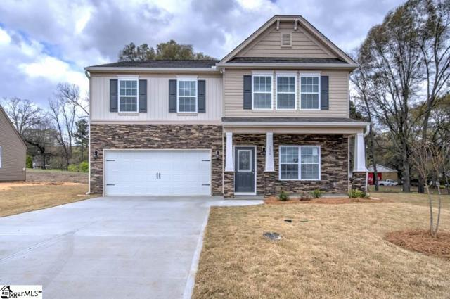 236 Addlestone Circle, Fountain Inn, SC 29644 (#1358645) :: The Haro Group of Keller Williams