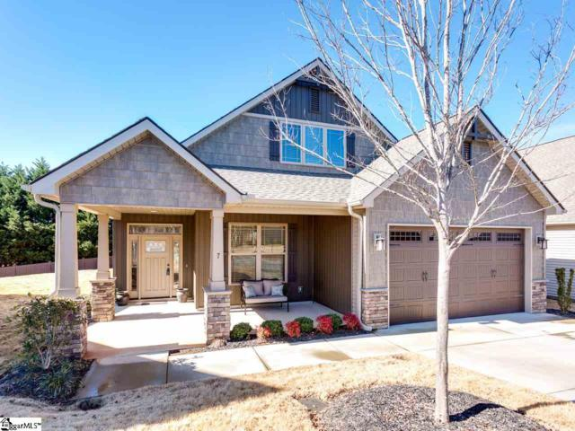 7 Bradstock Drive, Greer, SC 29650 (#1358649) :: The Toates Team