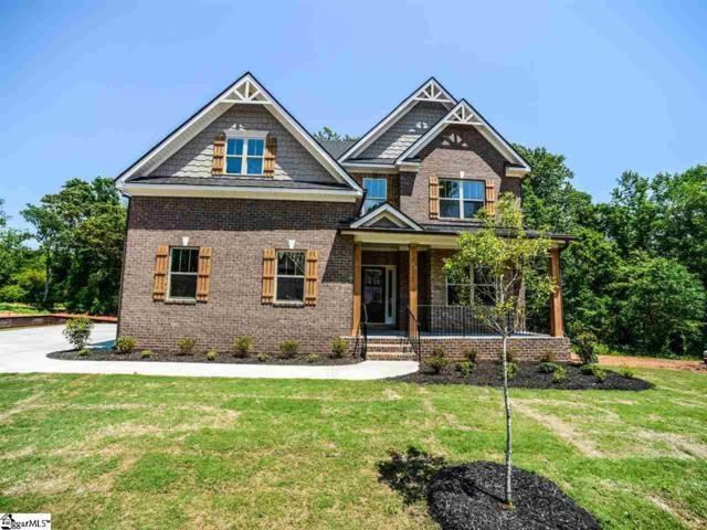 39 Leafmore Court, Simpsonville, SC 29680 (#1358680) :: The Toates Team