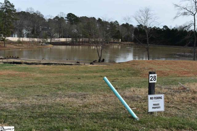 203 Chestnut Pond Lane, Simpsonville, SC 29681 (#1358794) :: Hamilton & Co. of Keller Williams Greenville Upstate