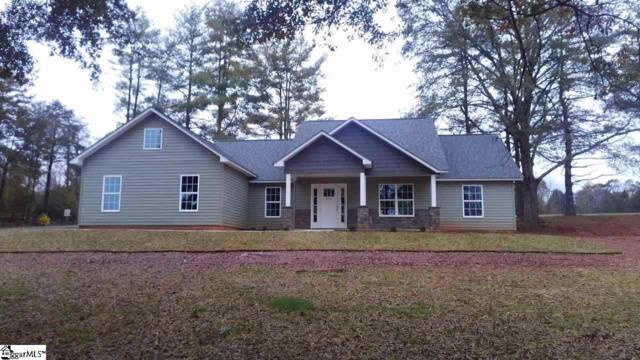 3308 Gettysburg Drive Lot 5, Seneca, SC 29672 (#1358925) :: The Haro Group of Keller Williams