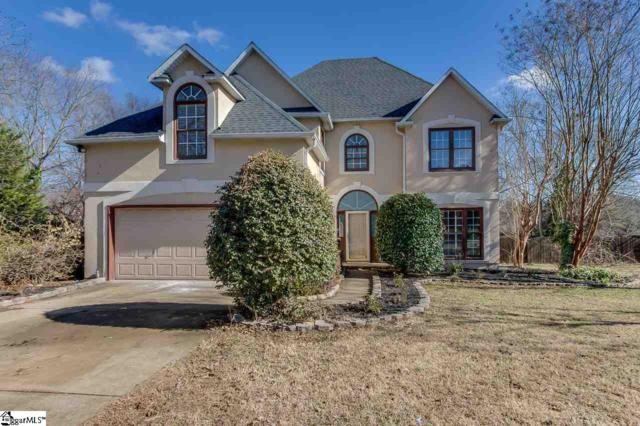 2 Rosebank Way, Greenville, SC 29615 (#1358942) :: The Toates Team