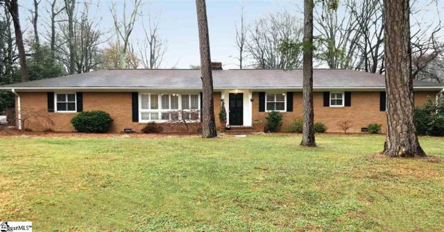 105 Kingsridge Drive, Greenville, SC 29615 (#1358973) :: The Toates Team