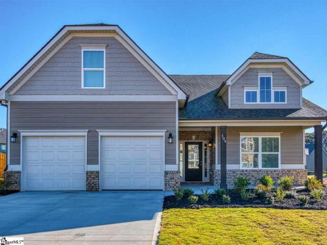 104 Wild Hickory Circle, Easley, SC 29642 (#1358991) :: The Toates Team
