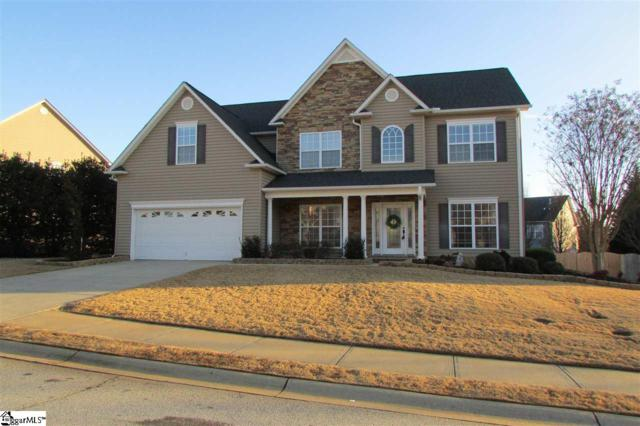 8 Flat Shoals Court, Simpsonville, SC 29681 (#1359043) :: Hamilton & Co. of Keller Williams Greenville Upstate
