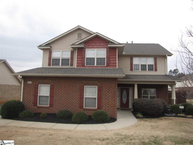 634 Flintrock Drive, Boiling Springs, SC 29316 (#1359063) :: The Haro Group of Keller Williams
