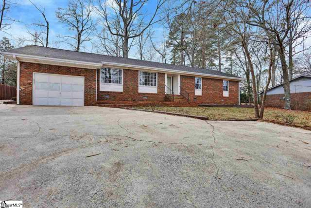 19 Riverview Drive, Greenville, SC 29611 (#1359073) :: The Toates Team