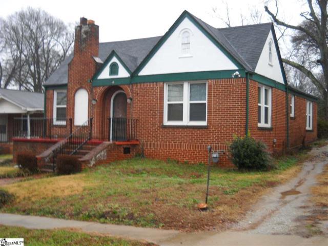 17 Underwood Avenue, Greenville, SC 29607 (#1359115) :: The Toates Team