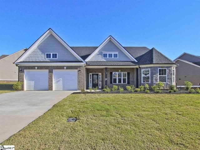 118 Wild Hickory Circle, Easley, SC 29642 (#1359365) :: The Toates Team