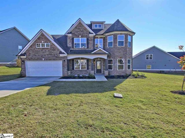 120 Wild Hickory Circle, Easley, SC 29642 (#1359373) :: The Toates Team
