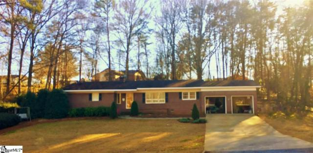 105 Pineview Drive, Liberty, SC 29671 (#1359402) :: The Toates Team