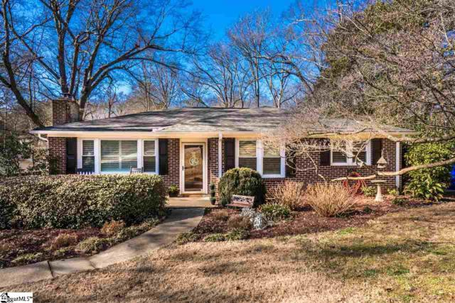108 Robin Hood Road, Greenville, SC 29607 (#1359418) :: The Toates Team