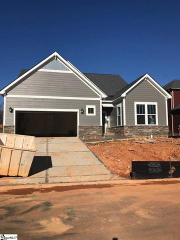 106 Quail Creek Drive, Greer, SC 29650 (#1359537) :: The Toates Team