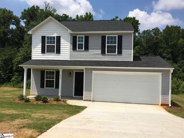 938 Slow Creek Court, Boiling Springs, SC 29316 (#1359610) :: Coldwell Banker Caine