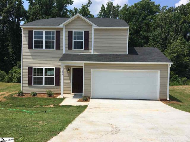 946 Slow Creek Court, Boiling Springs, SC 29316 (#1359615) :: The Toates Team