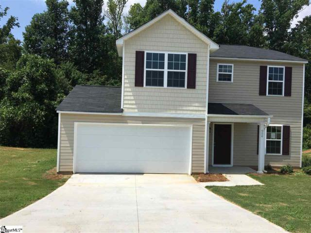 954 Slow Creek Court, Boiling Springs, SC 29316 (#1359617) :: The Toates Team