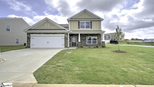 133 Hartwood Lake Lane, Greer, SC 29650 (#1359797) :: The Haro Group of Keller Williams