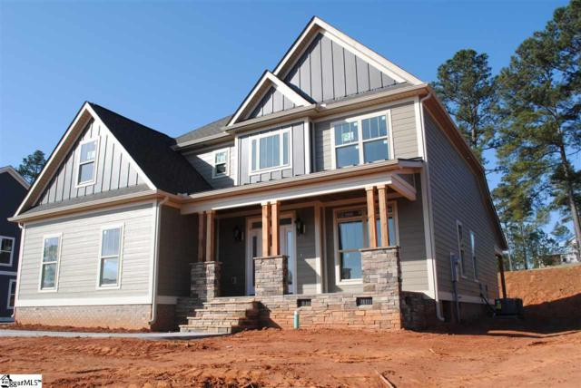 105 Wedge Way Lot 163, Travelers Rest, SC 29690 (#1359889) :: The Haro Group of Keller Williams