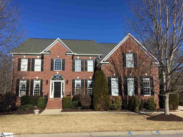 100 Chardmore Court, Simpsonville, SC 29681 (#1360114) :: Hamilton & Co. of Keller Williams Greenville Upstate