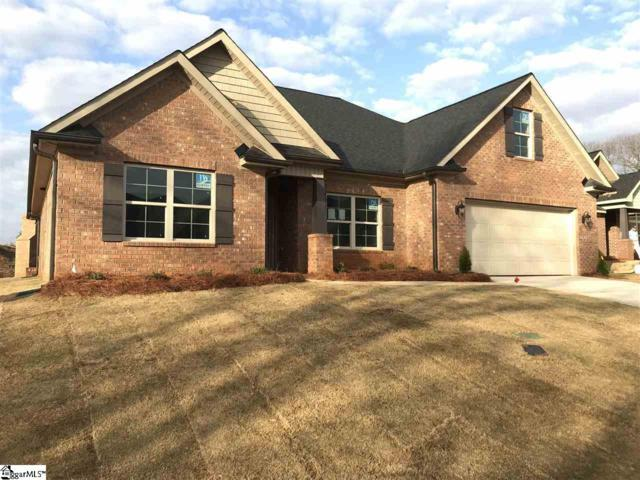 101 Pleasant Meadow Court, Greer, SC 29651 (#1360174) :: The Toates Team