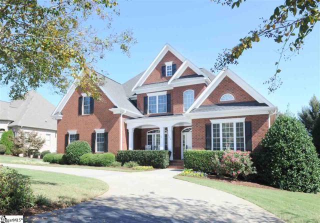 104 Tully Drive, Anderson, SC 29621 (#1360461) :: Hamilton & Co. of Keller Williams Greenville Upstate