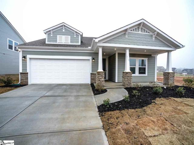 215 Bank Swallow Way, Simpsonville, SC 29680 (#1360642) :: The Toates Team