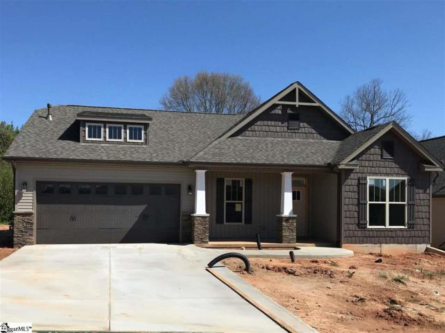 906 Changford Court Lot 11, Moore, SC 29369 (#1360654) :: The Toates Team