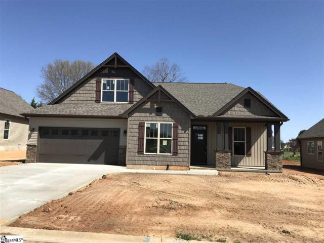 902 Changford Court Lot 12, Moore, SC 29369 (#1360669) :: The Toates Team