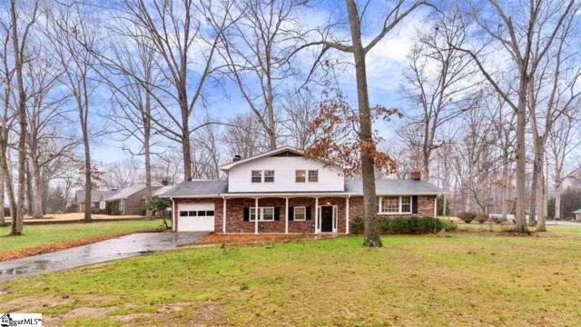 13 Kimberly Lane, Taylors, SC 29687 (#1360731) :: The Toates Team