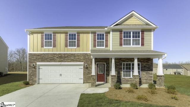 121 Lake Grove Drive #140, Simpsonville, SC 29681 (#1360864) :: Hamilton & Co. of Keller Williams Greenville Upstate