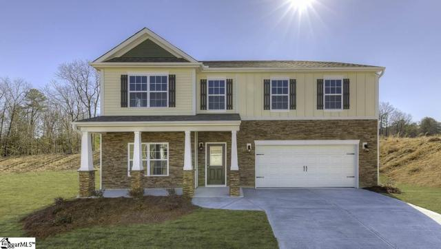 1004 Louvale Court #110, Simpsonville, SC 29681 (#1360867) :: Hamilton & Co. of Keller Williams Greenville Upstate