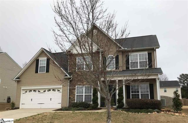 19 Santee Court, Simpsonville, SC 29680 (#1360921) :: The Toates Team