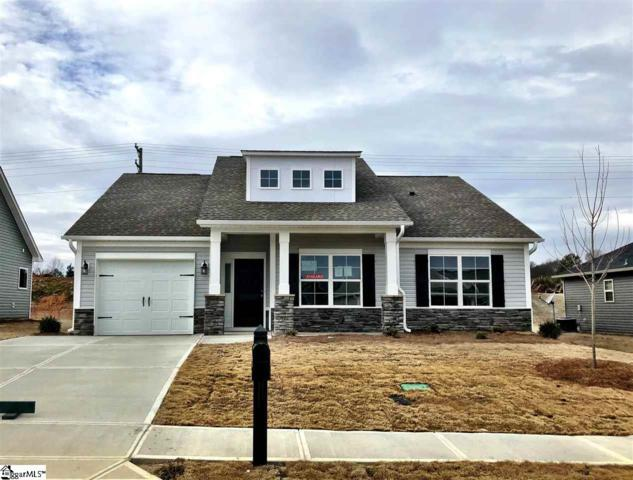 116 Barred Owl Drive, Fountain Inn, SC 29644 (#1361022) :: Coldwell Banker Caine