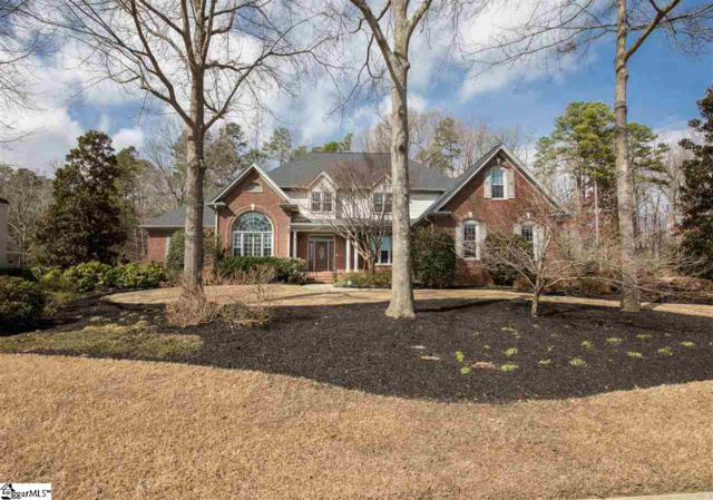 204 Hemingford Circle, Simpsonville, SC 29681 (#1361027) :: Hamilton & Co. of Keller Williams Greenville Upstate