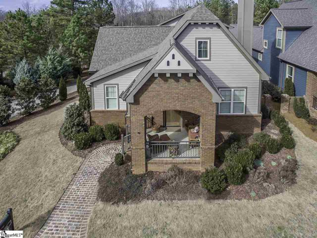 111 Fathers Drive, Piedmont, SC 29673 (#1361059) :: Hamilton & Co. of Keller Williams Greenville Upstate