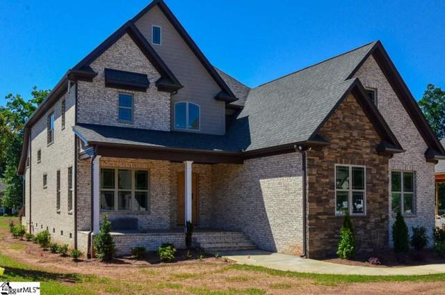 222 New Castle Drive, Duncan, SC 29334 (#1361207) :: Hamilton & Co. of Keller Williams Greenville Upstate
