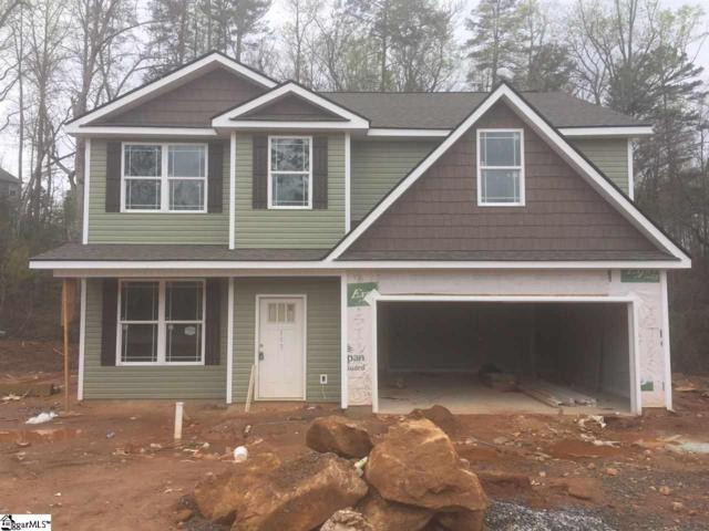 113 Heatherbrooke Court, Easley, SC 29640 (#1361282) :: Coldwell Banker Caine
