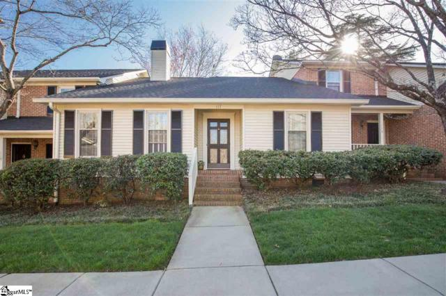 117 Mcdaniel Greene, Greenville, SC 29601 (#1361316) :: Coldwell Banker Caine