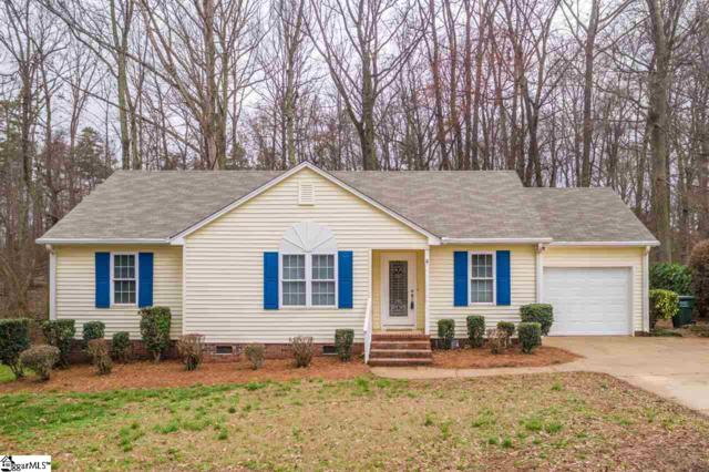 204 Dunwoody Drive, Simpsonville, SC 29681 (#1361328) :: The Haro Group of Keller Williams