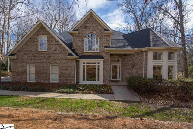2 Kentucky Court, Greenville, SC 29615 (#1361344) :: The Toates Team