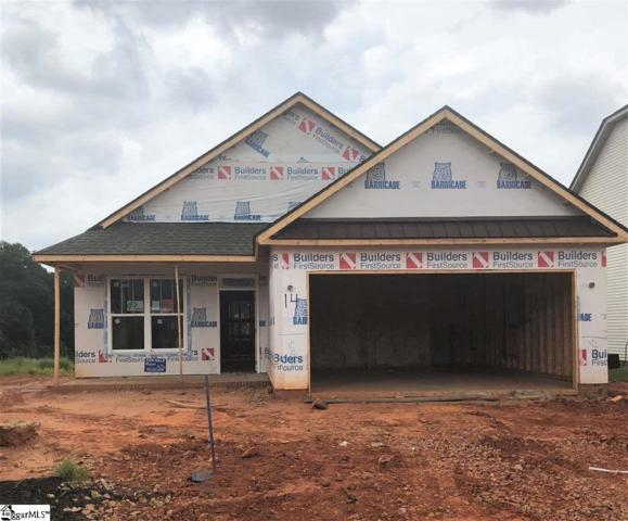 621 Ivywood Place Lot 14, Boiling Springs, SC 29316 (#1361379) :: Hamilton & Co. of Keller Williams Greenville Upstate