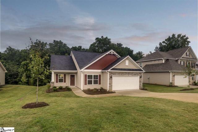 284 Autumn Glen Drive, Spartanburg, SC 29303 (#1361391) :: Coldwell Banker Caine