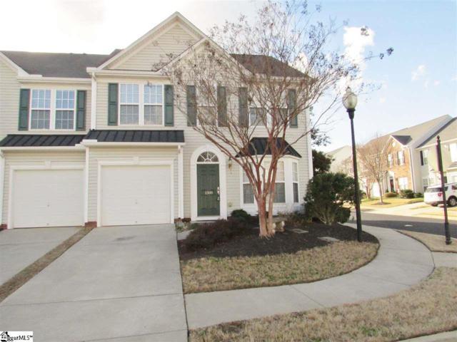 1308 Alexandrite Lane, Mauldin, SC 29662 (#1361412) :: Hamilton & Co. of Keller Williams Greenville Upstate