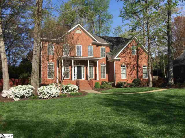 6 Venetian Court, Simpsonville, SC 29681 (#1361454) :: The Toates Team