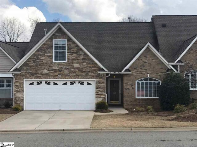 100 Pelham Springs Place, Greenville, SC 29615 (#1361529) :: The Toates Team