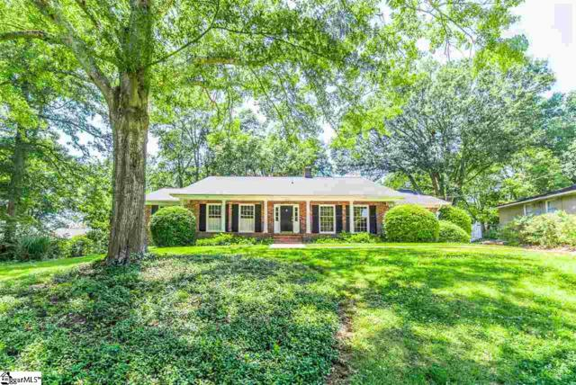 457 Pimlico Road, Greenville, SC 29607 (#1361791) :: The Haro Group of Keller Williams