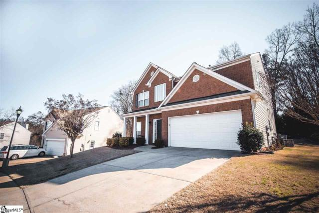 104 Wild Dogwood Way, Greenville, SC 29605 (#1361855) :: The Toates Team