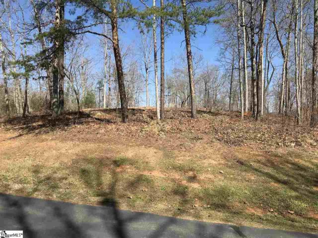 509 Scharlin Drive, Pickens, SC 29671 (#1362093) :: Hamilton & Co. of Keller Williams Greenville Upstate