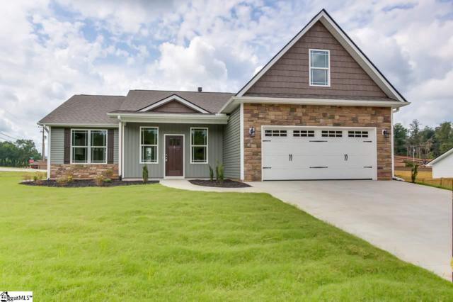 5 Smith Tractor Road, Travelers Rest, SC 29690 (#1362141) :: The Toates Team