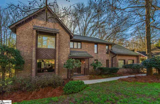 121 Ricelan Drive, Simpsonville, SC 29681 (#1362149) :: Coldwell Banker Caine